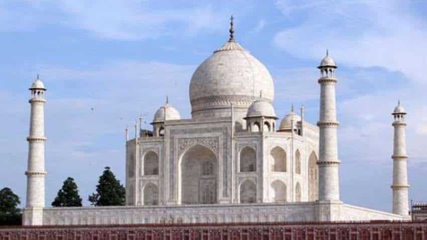 Taj Mahal reopens: 5000 visitors to be allowed on day 1, masks mandatory