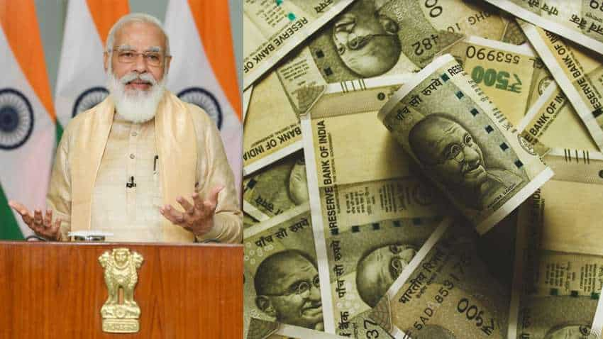 Big Bima Benefit! Pay just Rs 12 per year to get Rs 2 lakh insurance coverage by Modi government - All details here