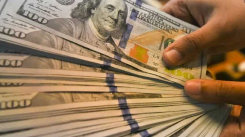 Rupee settles 7 paise higher at 73.38 against US dollar