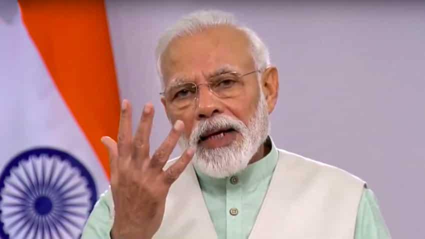 Without comprehensive reforms, UN faces 'crisis of confidence': PM Modi