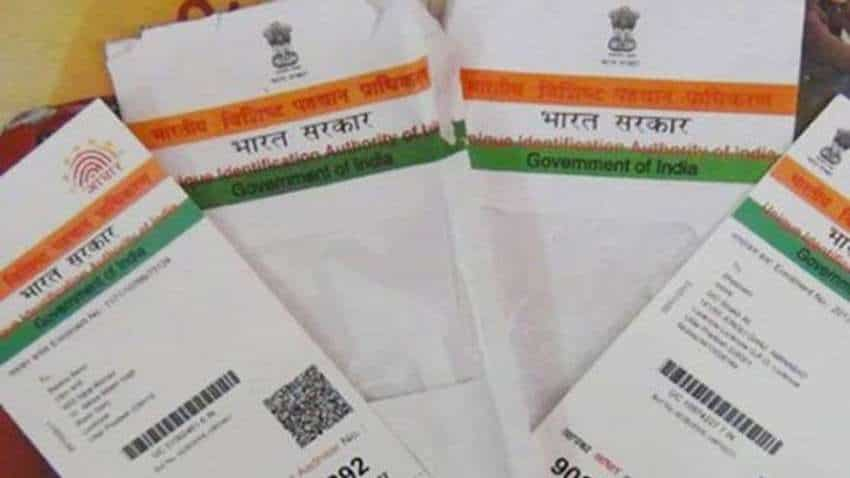 Aadhaar mandatory for NGOs to receive foreign funds: All you need to know about FCRA