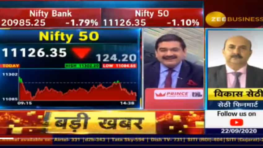 Hot Stocks To Buy With Anil Singhvi: Vikas Sethi picks Sonata Software; dubs valuation as attractive