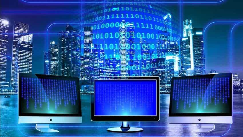 TRAI Chairman explains how work-from-home, online learning fuelling need for massive investment in digital infra
