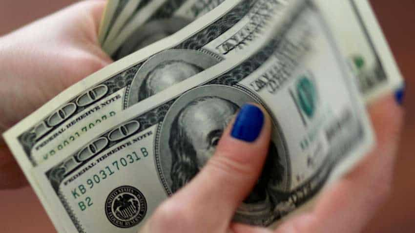 Forex Market: US Dollar holds gains as virus woes hurt euro and sterling