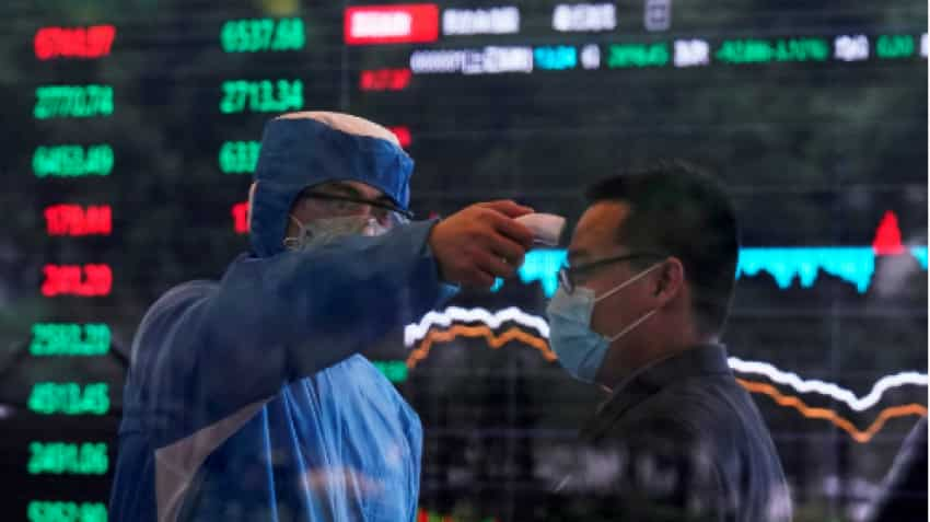 Global Markets: Asian stocks set to gain after Wall Street's tech bounce