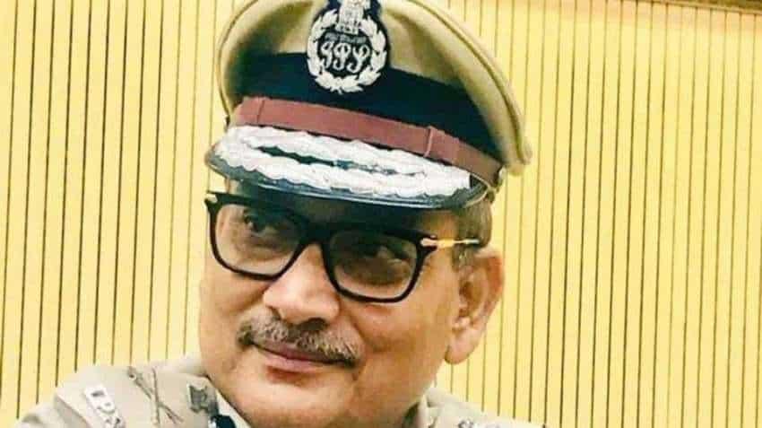 Bihar DGP Gupteshwar Pandey of Sushant Singh Rajput case takes voluntary retirement from service