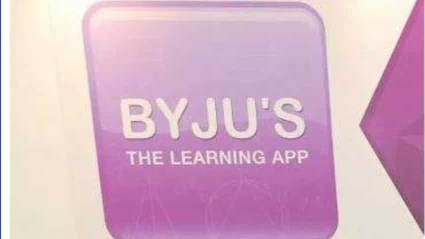 Byju's raises funds from BlackRock, Sands Capital, others