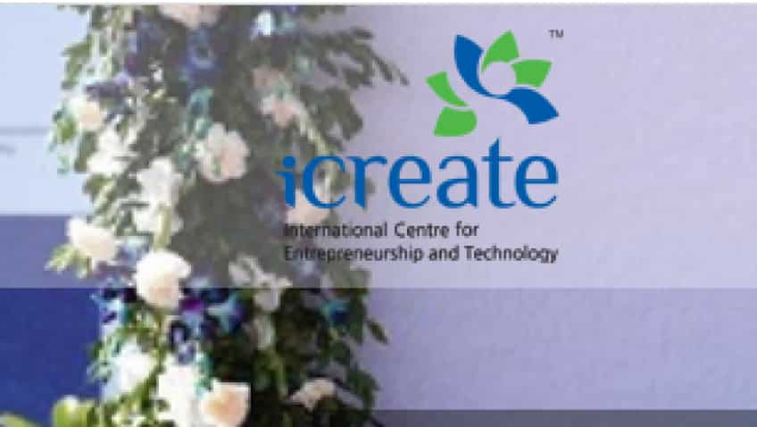 Israel's National Start-up National Central, iCreate to collaborate for innovative projects