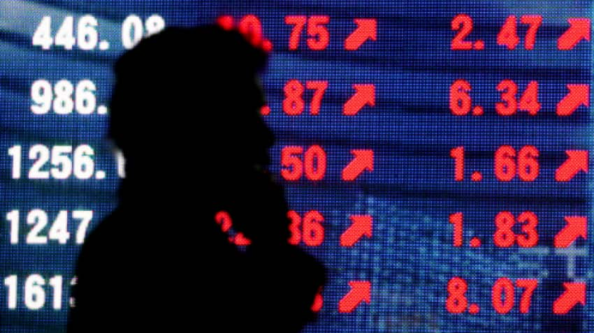 Global Markets: Asian stocks open lower as faith in global recovery slips