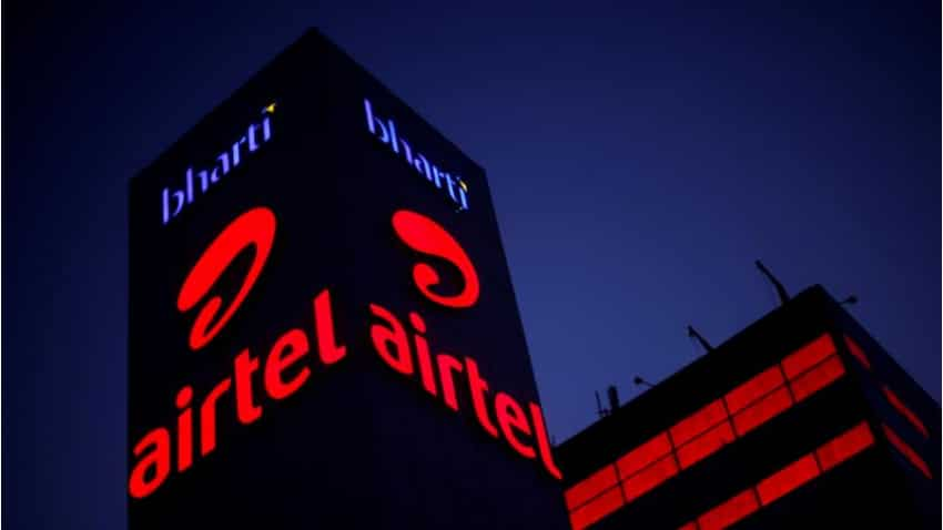 Bharti Airtel picks up 10 per cent stake in Waybeo