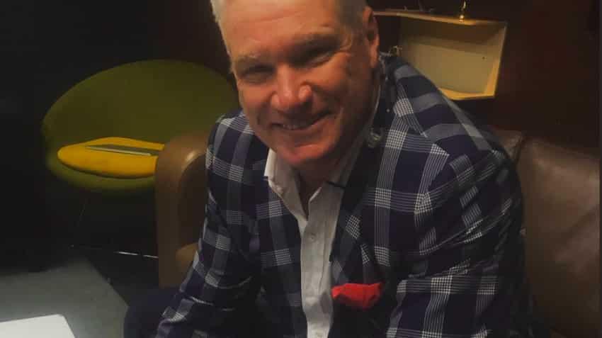 Former Australian captain and commentator Dean Jones passes away in Mumbai due to cardiac arrest