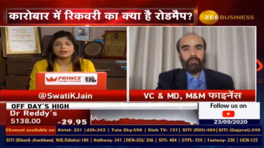We are adopting a partner-led strategy in our business: Ramesh Iyer, Mahindra Finance