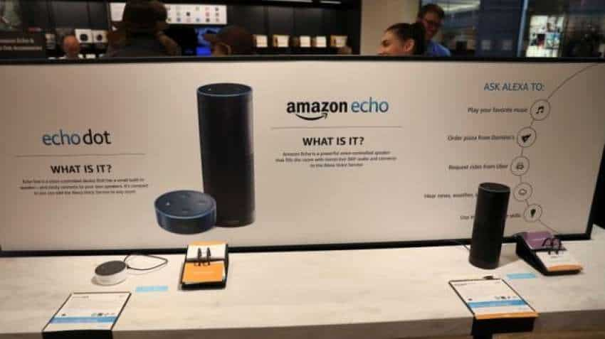 Amazon launches new version of echo devices in India; price ranges from Rs 4,499 to Rs 9,999