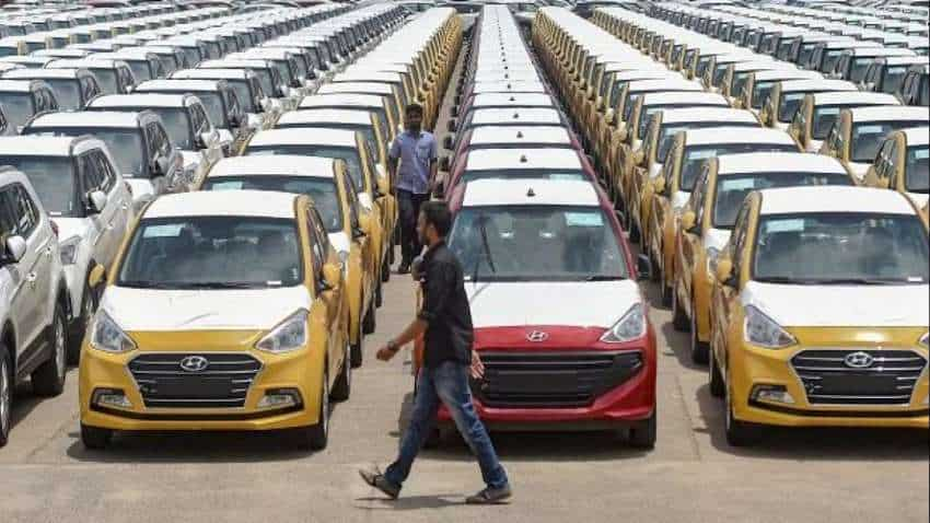 Used car leasing gains momentum amid pandemic: Survey