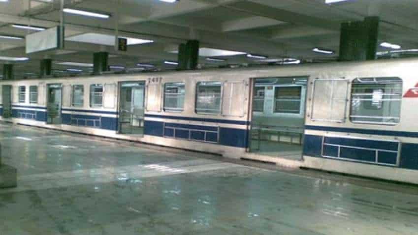 Kolkata Metro mulling increasing frequency of trains