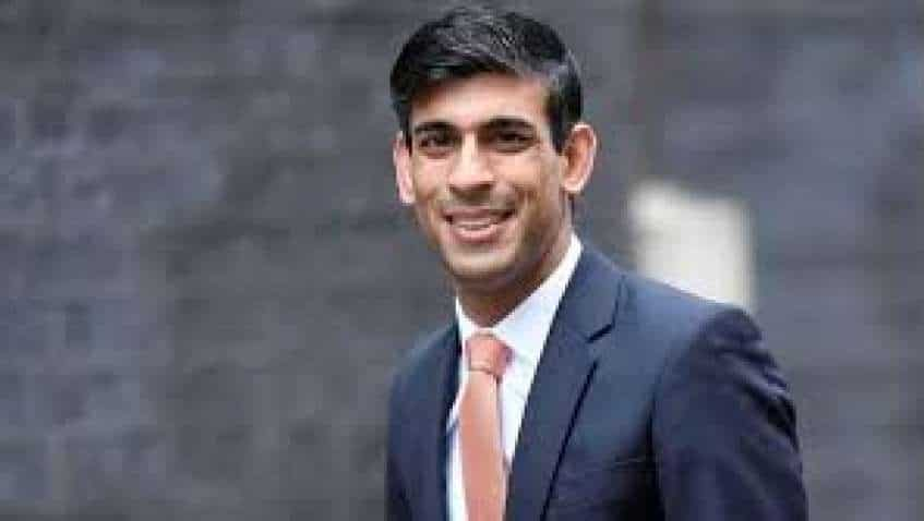 Rishi Sunak says can't save every job, scales back support as COVID-19 surges