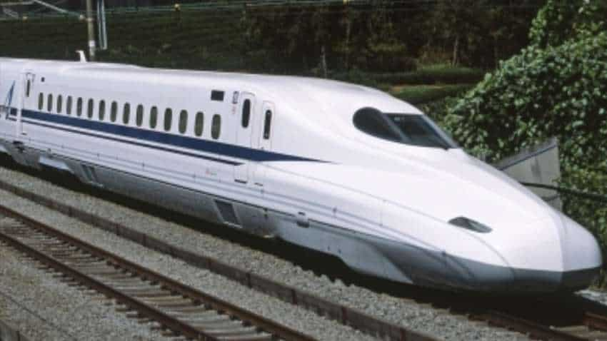 Bullet Train: Pace for Mumbai-Ahmedabad High-Speed Rail (MAHSR) corridor project - Big decision taken!