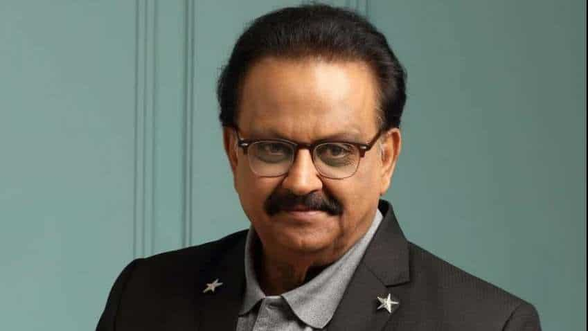WATCH: Was SP Balasubrahmanyam charged Rs 3 cr in hospital bills? Son denies claims | Zee Business