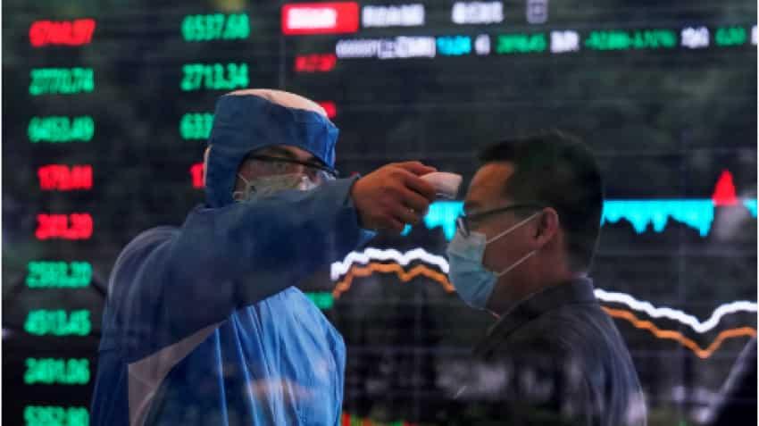 Asian markets push higher after U.S. bounce