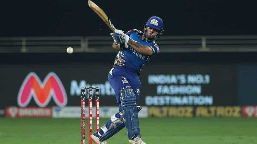 IPL 2020, RCB vs MI: Here is why Ishan Kishan didn't bat in super over