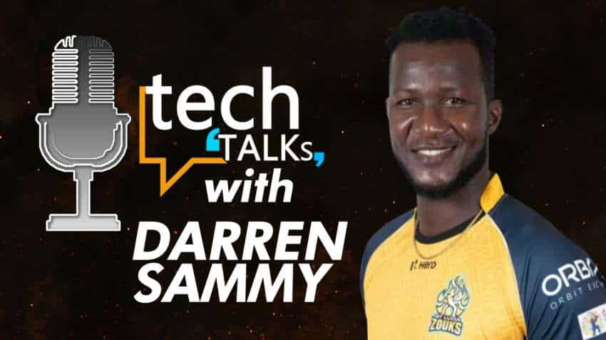 EXCLUSIVE: Former Windies captain Darren Sammy bats for technology in cricket, says better laws needed for implementation