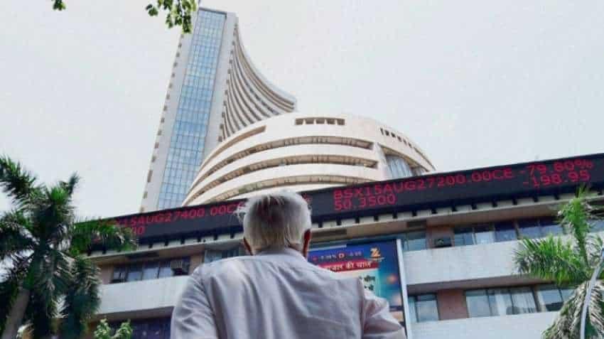 Stock Market Closing Bell Today: Sensex regains 38K mark, Nifty near 11,250; Titan Company, MphasiS shares gain