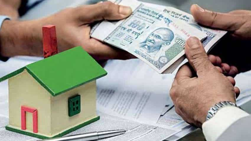 House price index rises 2.8 pc on annual basis: RBI