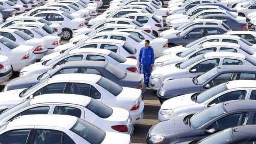 Maruti, Mahindra and more, know September sales data for these auto companies