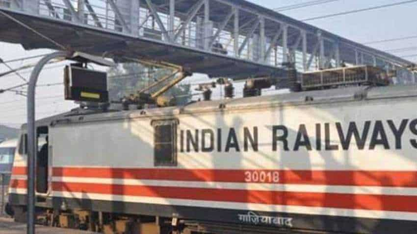 Remarkable turnaround! Indian Railways earns Rs 9896 cr from freight loading in September 2020
