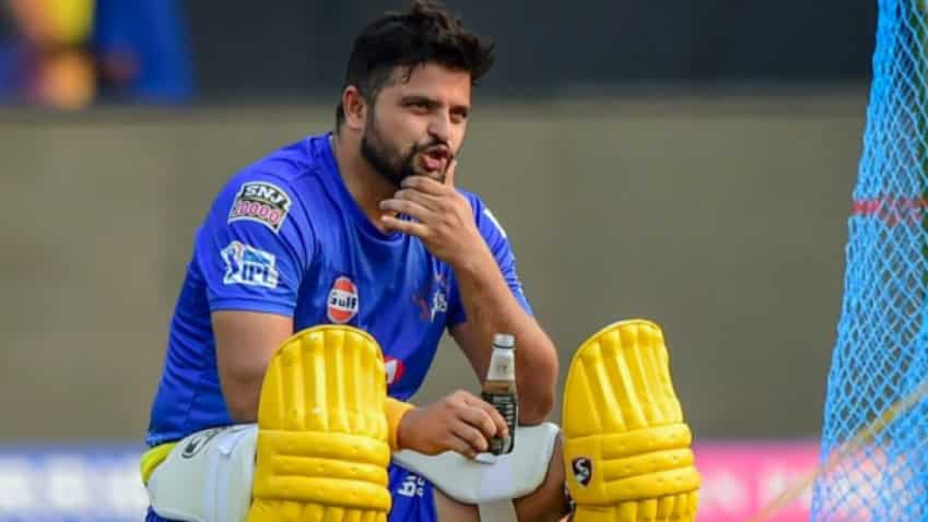 IPL 2020: Big decision by Chennai Super Kings! Suresh Raina, Harbhajan Singh's contracts to be terminated
