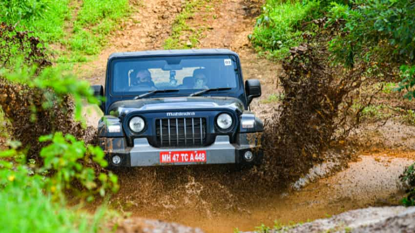 Launched! Mahindra Thar 2020 price starts at Rs 9.8 lakh: Check how much each variant costs