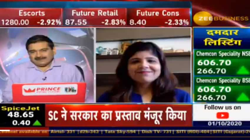 Big news for Thirumalai Chemicals, IG Petrochemicals! Import duty on Phthalic Anhydride likely soon, says Anil Singhvi