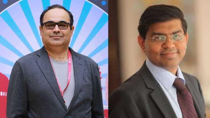 Nikhil Chopra Joins JB Chemicals as CEO, Vikas Gupta to head prescription biz at Cipla