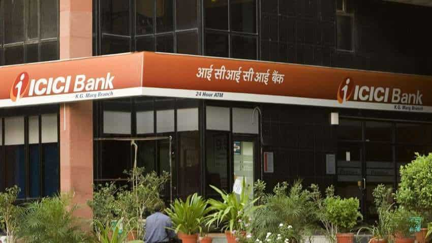 In a first, ICICI Bank offers debit card for customers availing Loan Against Security