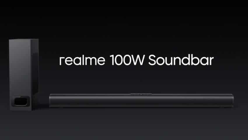 Realme Buds Wireless Pro, Realme Buds Air Pro, Realme 100W Soundbar launched in India: Check price, features