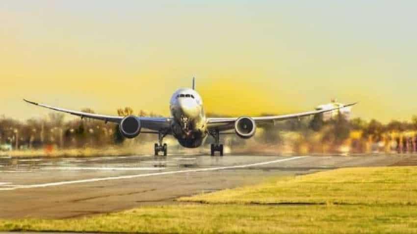 Jewar International Airport: UP government signs deal with Zurich Airport International