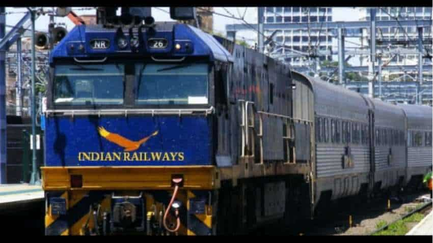 Amazon India partners with IRCTC for train ticket bookings
