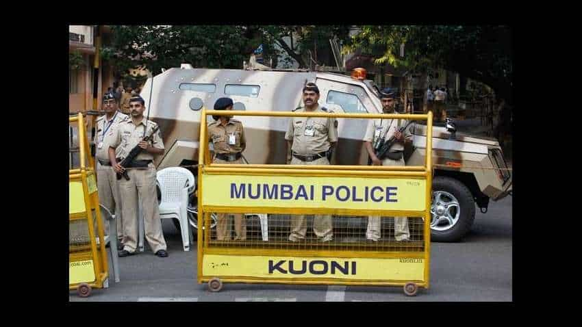 Man arrested for duping flat buyers with fake documents in Mumbai