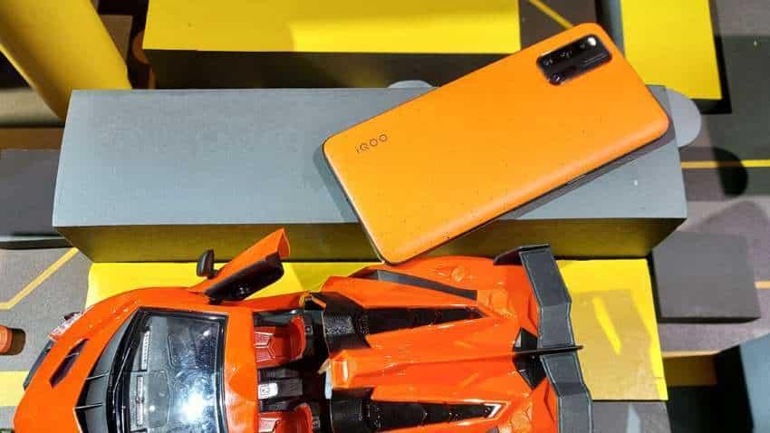 Flipkart Big Billion Days sale: Samsung, LG, iQOO; Grab these smartphones with discounts of over Rs 8,000