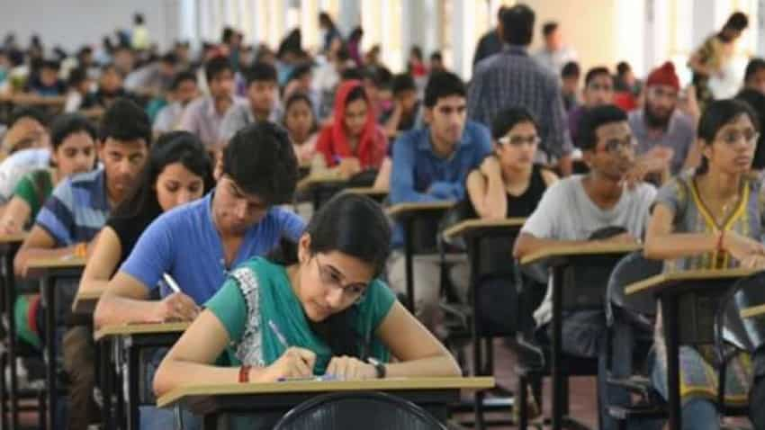 NEET part-2 allowed on Oct 14 for students who couldn't appear due to Covid restrictions