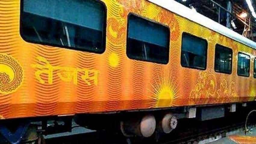 Tejas Express to resume operations from October 17; masks, Aarogya Setu mandatory for passengers