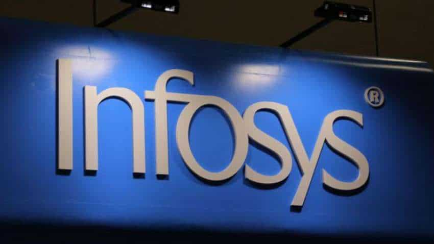 After powerful Infosys results, CLSA, Macquarie, BofA and J.P. Morgan rain upgrades on company