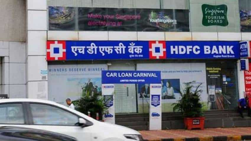 HDFC Bank slashes FD interest rate: Here is what you get on fixed deposits now