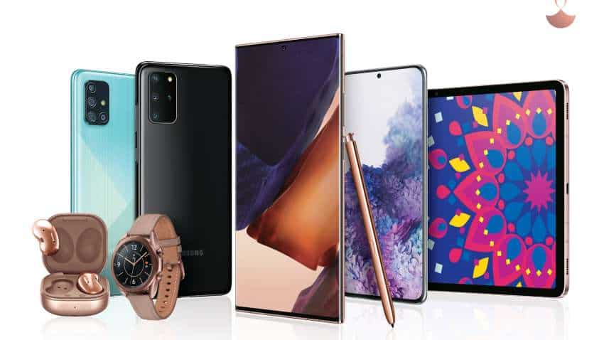Samsung 'Reward Yourself' program: 10 pct discount on purchase via cards, cashback, exchange bonus, other offers announced