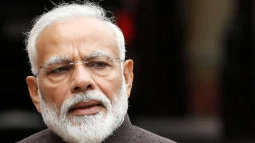 PM Narendra Modi calls for scaling up of COVID-19 testing, sero surveys