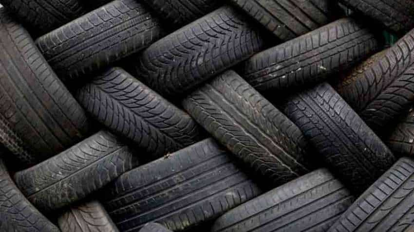 JM Financial maintains Buy rating on Apollo Tyres and CEAT