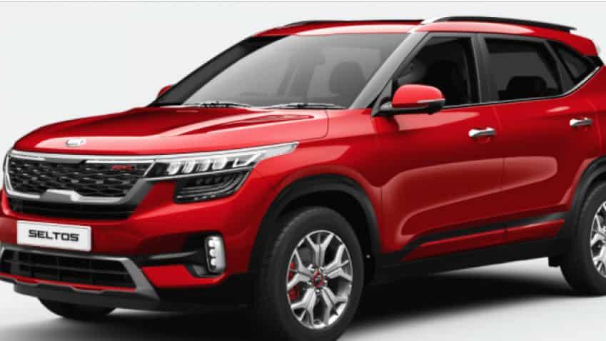Kia Motors launches Seltos anniversary edition at Rs 13.75 lakh