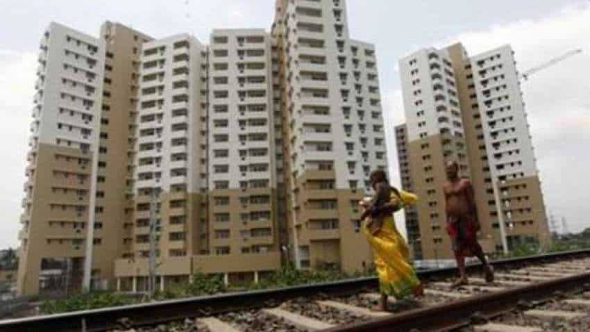 Time to own real estate assets! Check out Mumbai property developers - Oberoi Realty and Sunteck Realty
