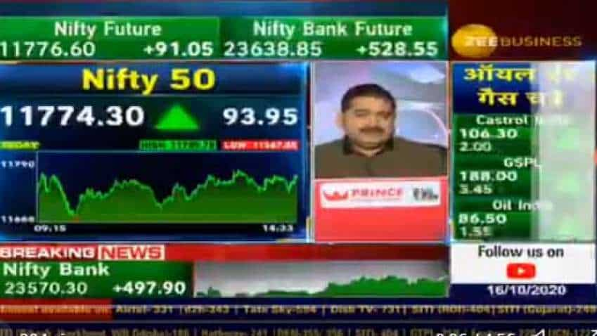Stocks To Buy With Anil Singhvi: Short-term gains in mind? Vikas Sethi picks 2 to deliver the goods - one is HDFC Bank, check out the other