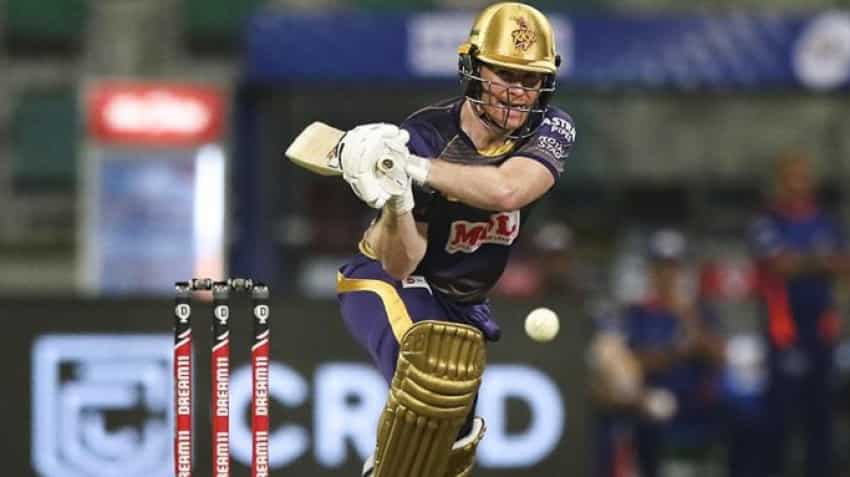 IPL 13: New Kolkata Knight Riders skipper Eoin Morgan praises 'incredibly selfless' Dinesh Karthik